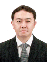 Director, Center for International Students and Scholars Dr. Chung Ho Kim